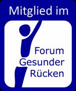 Ergotherapie Feldafing Mitglied Forum gesunder Rücken